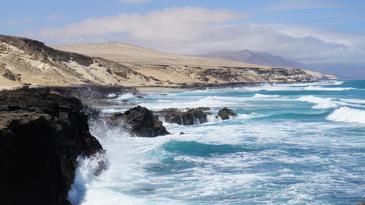 Wyspy Kanaryjskie – coś więcej niż plaże dla turystów
