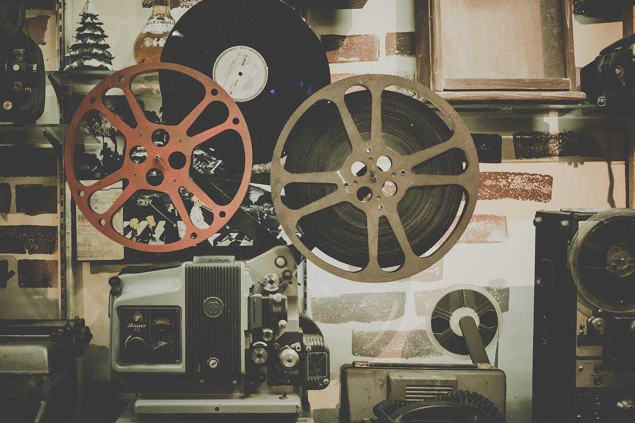 Te hiszpańskojęzyczne filmy i seriale świat uwielbia!